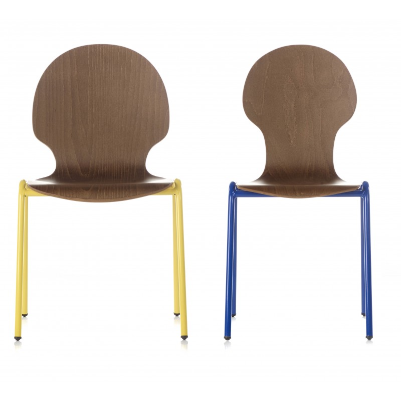 SILLA ESCOLAR COLORS 9465