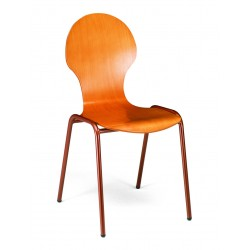 SILLA ESCOLAR COLOR. MOD. 9465