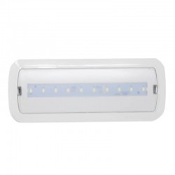LED Emergencia LED  4W  + Kit Techo  IP20