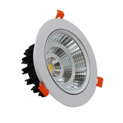 Downlight LED Empotrable 25W 120º