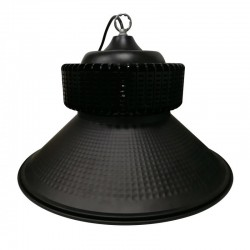 Campana  industrial LED PRO 100W SMD 3030-3D Driverless 125/Lm/W